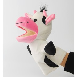 PUPPET COW