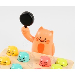 CAT & MOUSE WAR GAME