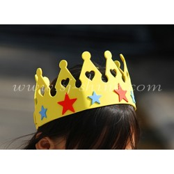 Crown Yellow