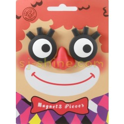 CLOWN MAGNETS