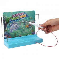 ELECTRIC TOUCH MAZE (電電碰碰魚)