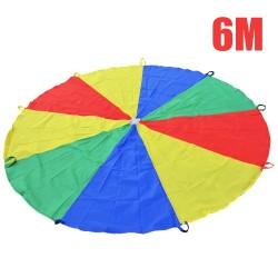 Rainbow Game 6m