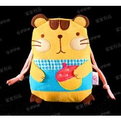 小貓咪 布藝束口袋