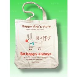 HAPPY DOG'S STORY BAG