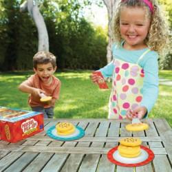 Pancake Pile-Up!™ Relay Game