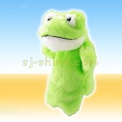 手偶 青蛙