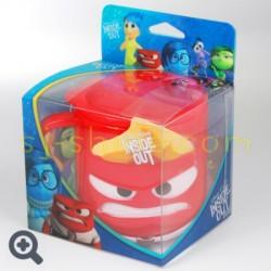 DISNEY INSIDE OUT 兒童3D杯 (ANGER)