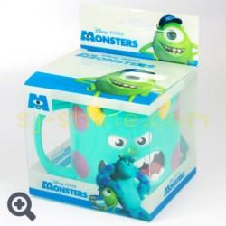 DISNEY MONSTERS 兒童3D杯 (SULLEY)