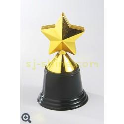 小明星獎杯