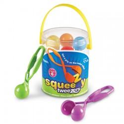 Squeezy Tweezers™
