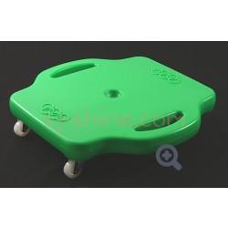 Slide Car