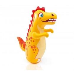 恐龍 吹氣不倒翁