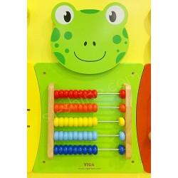 牆面玩具 青蛙