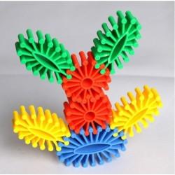 齒輪花枱面玩具