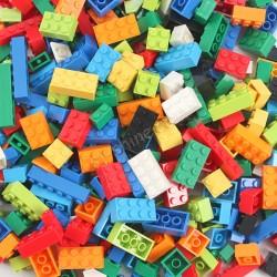Building Blocks standard size 2000pcs.