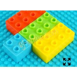Building Blocks MEGA size 300pcs.