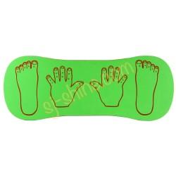 大肌肉 手腳協調遊戲 (一套四個)