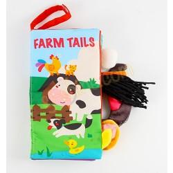 FARM TAILS (BOOK)
