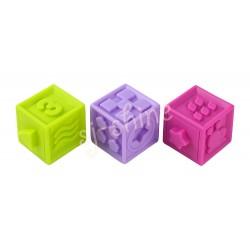3D 軟積木