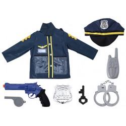 角色扮演: 警察