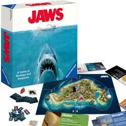 Jaws Strategy Game