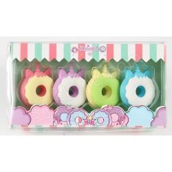 甜品造型刷膠 (1盒)