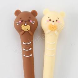 蒼鼠 造型筆 (一套2支)