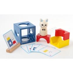 KITTEN ADVENTURES (PRESCHOOL PUZZLE GAME)