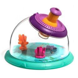 STEM ELTON INSECT & FISH VIEWER