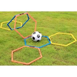 集體活動遊戲 六角扣環遊戲 (個)
