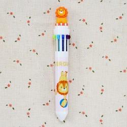 10色 原子筆 (獅子)